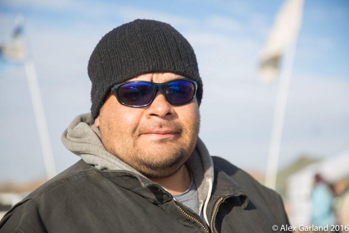 Alex Garland, Standing Rock, Dakota Access Pipeline protests, Standing Rock Sioux tribe, Standing Rock protests, Oceti Sakowin, Rosebud, Sacred Stone, water protectors, DAPL, #NoDAPL, US Army Corps of Engineers