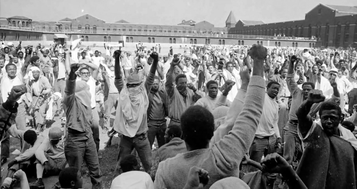 September 9 prison actions, prison hunger strike, incarceration rates, prison wages, Incarcerted Workers Organizing Committee, Prison Abolition Prisoner Solidarity, American Federation of Teachers, Attica prison uprising, Industrial Workers of the World,