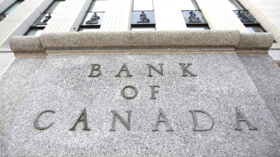 public banking, public banks, Bank of Canada