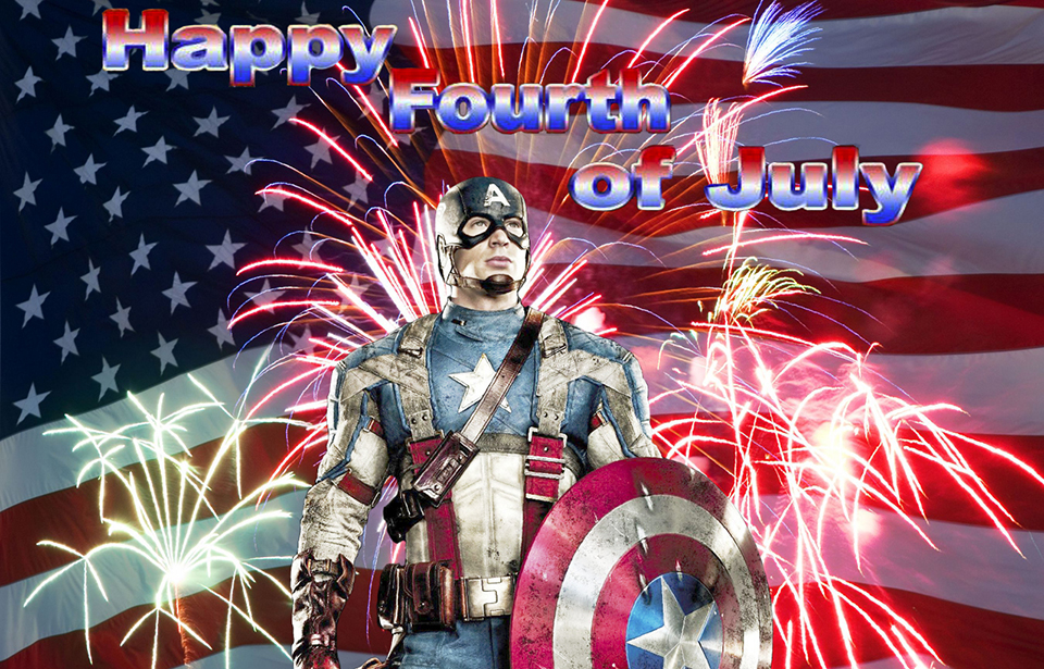 Happy 4th Of July 2014 >> 4th Of July 2014 Welcome To The Land Of The Free Occupy Com