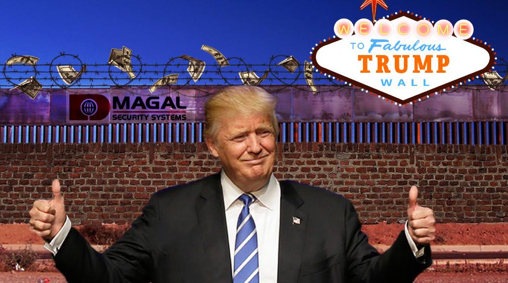 border walls, Trump, Mexico-US wall, Sahara wall, Spain migration, EU migration