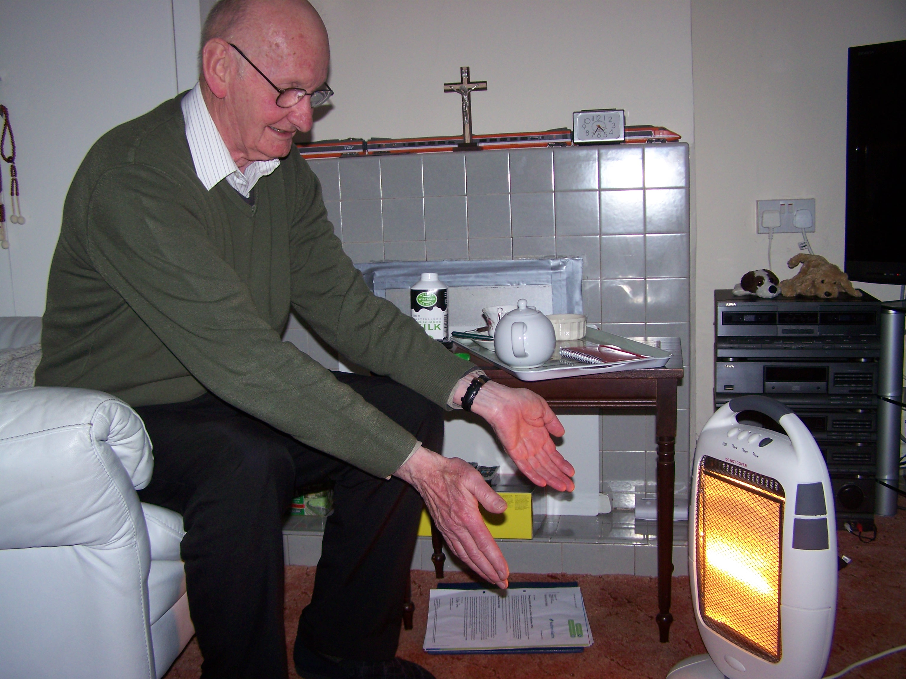 Britain, UK, fuel poverty, storm deaths, abusive landlords, unheated homes