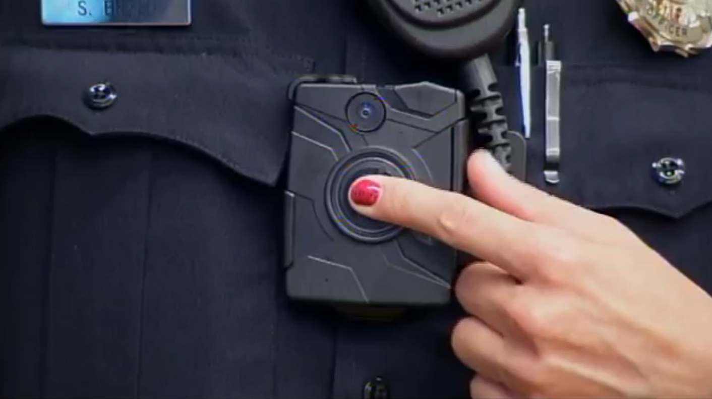 The Dystopian Danger of Police Body Cameras | Occupy.com