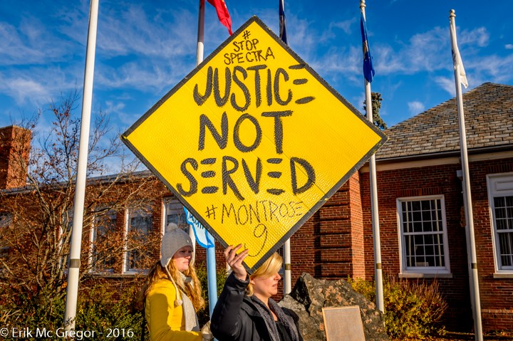 Spectra Energy, Spectra pipeline, Indian Point nuclear power plant, Andrew Cuomo, Martin Stolar, National Lawyers Guild, pipeline spills, pipeline disasters, AIM pipeline, Resist Spectra, Sane Energy Project, Algonquin Pipeline Expansion