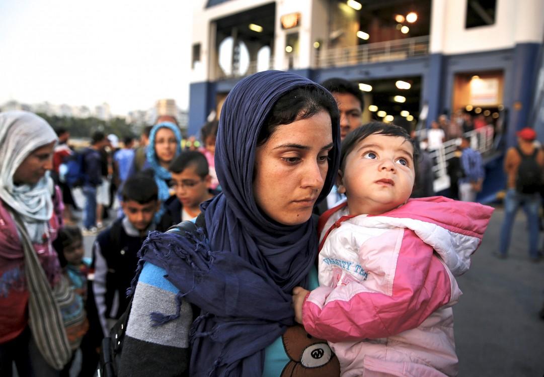 refugee children, Greece refugee crisis, Afghan refugees, Syrian refugees, Greek xenophobia