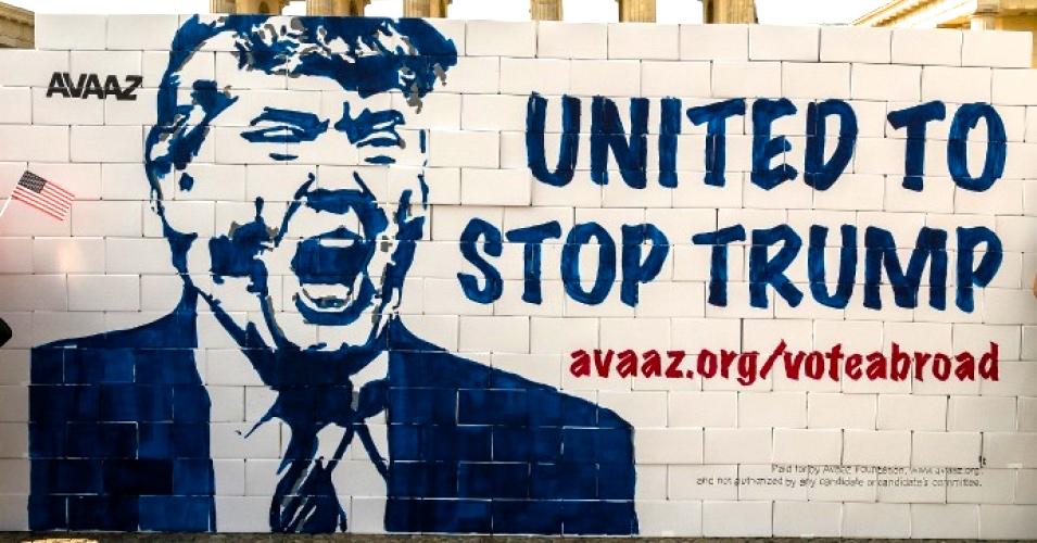 Donald Trump, German-American relations, Angela Merkel, transatlantic relationship, Trump insults, Trump tweets