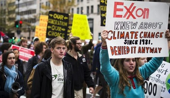 Earth Day, environmental resistance, climate movement, climate resistance