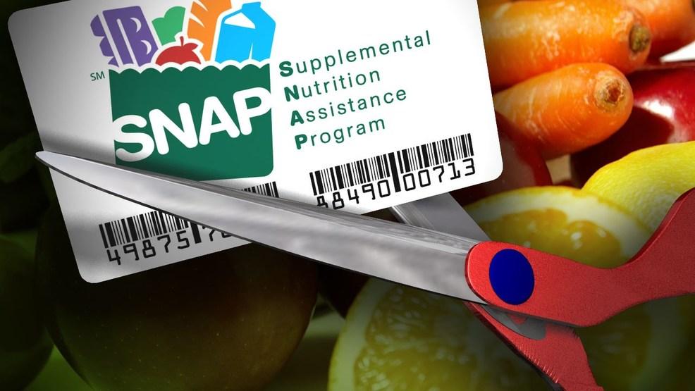 Trump, SNAP, Supplemental Nutrition Assistance Program, food aid, budget cuts, American hunger, EBT cards