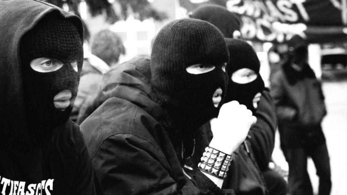 Fighting fascism is key across Europe