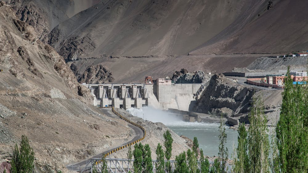 Indian dams, Afghanistan water rights, Pakistan water rights, water wars, water crisis