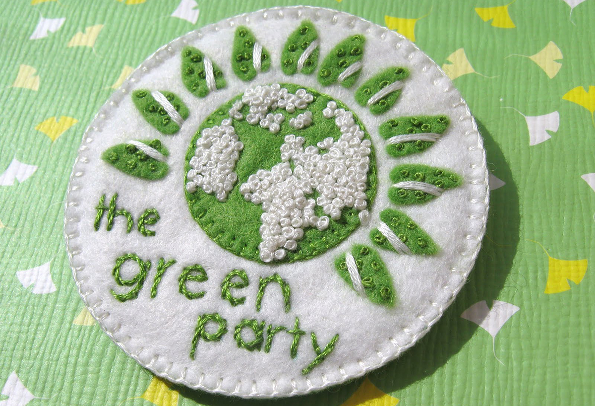 U.K. Green Party, Green Party resurgence, Green Party politics, Natalie Bennett, Policies for a Sustainable Society,