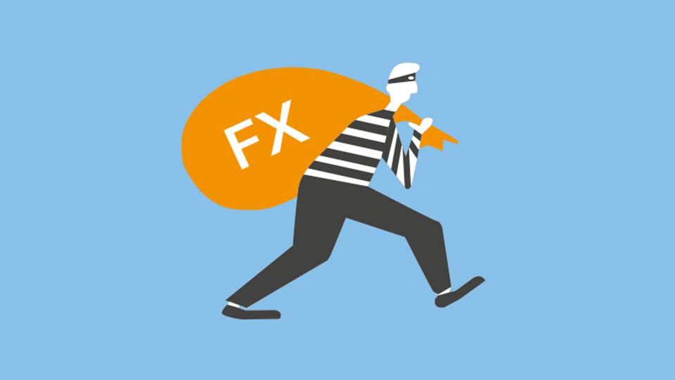 London fix forex