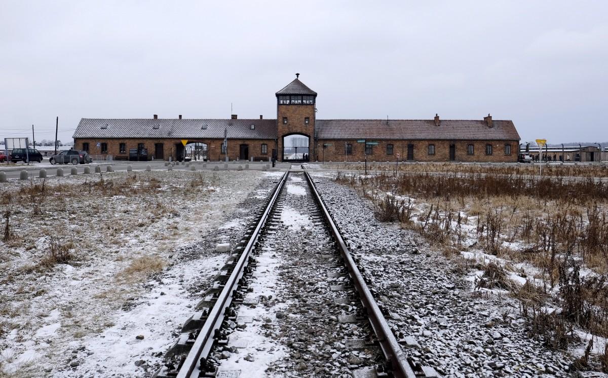 Polish Holocaust denial, Holocaust denial bill, Polish Holocaust history, Law and Justice Party