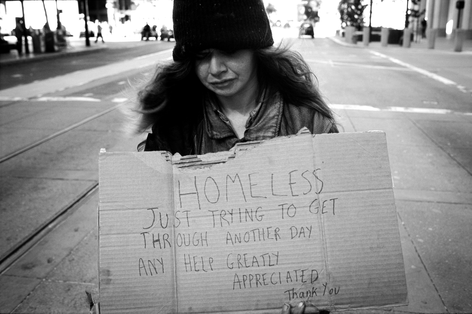rising homelessness, homeless population, homeless crisis