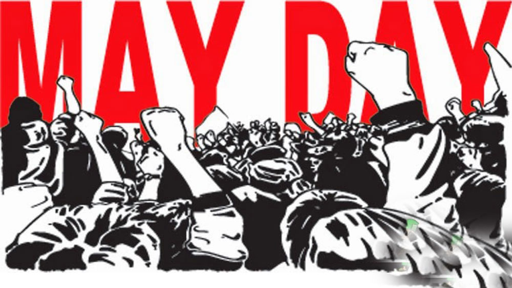 May Day Militancy To Create the Economy We Need   Occupy.com