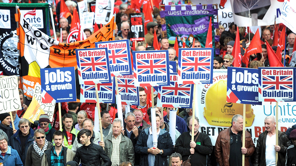 British Law Is Failing As Student Protesters Demand End to ...