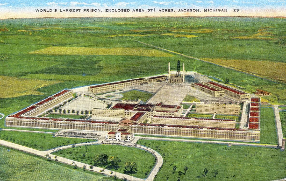 10 крупнейших корпораций, наживающихся на тюремно-промышленном комплексе.