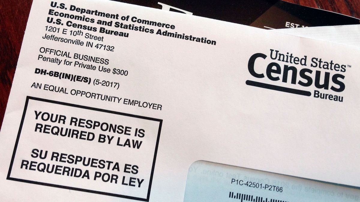 Trump Administration's Citizenship Question on 2020 Census