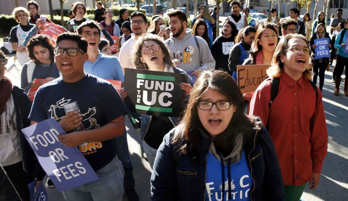 free college for all The trouble with free college for all progressives like sanders hope it will reduce inequality a new study suggests it doesn't work that way.