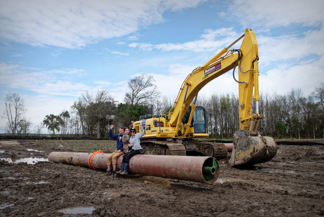Bayou Bridge Pipeline, Atchafalaya Basin, oil pipelines, pipeline construction, pipeline resistance, pipeline protests, pipeline arrests, Dakota Access Pipeline, Standing Rock Sioux tribe, Earthjustice