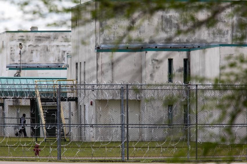 prison industrial complex, mass incarceration, prisoner treatment, prison privatization, modern-day slavery, unpaid prison labor