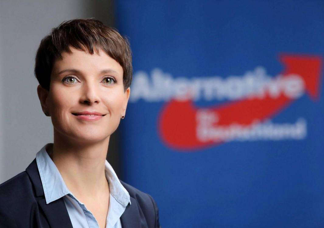 Alternative for Deutschland, Angela Merkel, Germany's far right movements, European right wing movements, xenophobia, racism