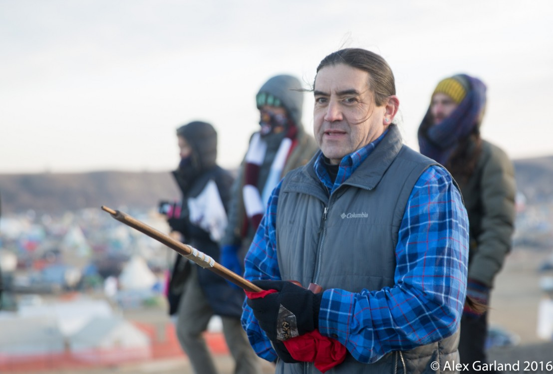 Alex Garland, Standing Rock, Dakota Access Pipeline protests, Standing Rock Sioux tribe, Standing Rock protests, Oceti Sakowin, Rosebud, Sacred Stone, water protectors, DAPL, #NoDAPL, US Army Corps of Engineers