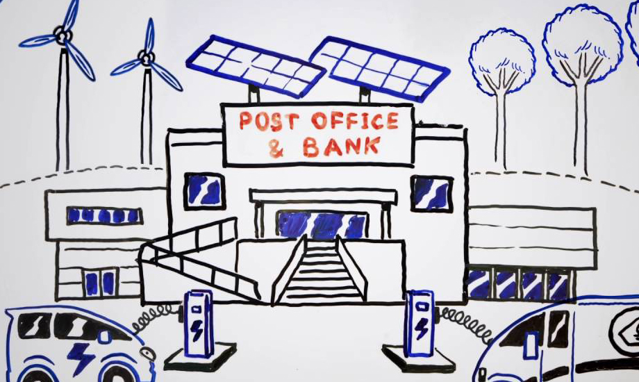 public banking, postal banking, American Postal Workers Union, payday lenders, payday loans, Campaign for Postal Banking