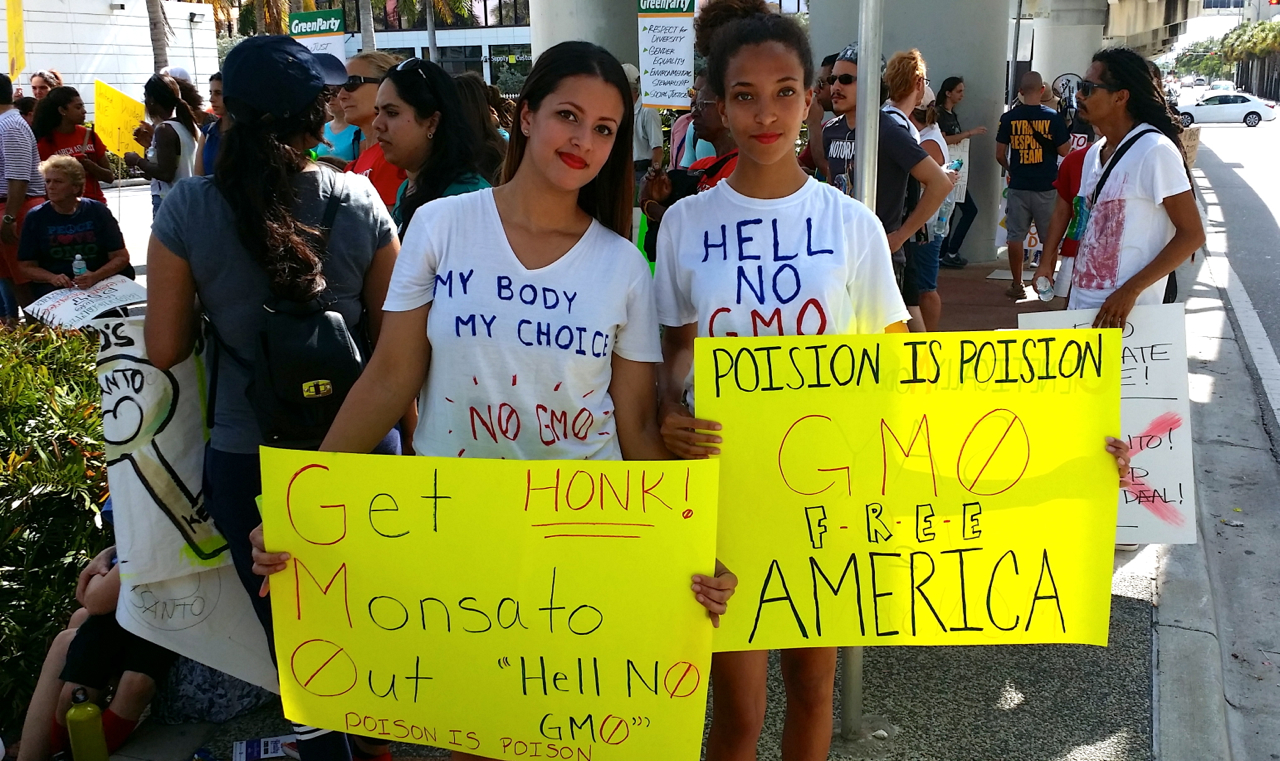 MAM, March Against Monsanto, Monsanto, GMOs, genetically modified organisms, genetic seeds