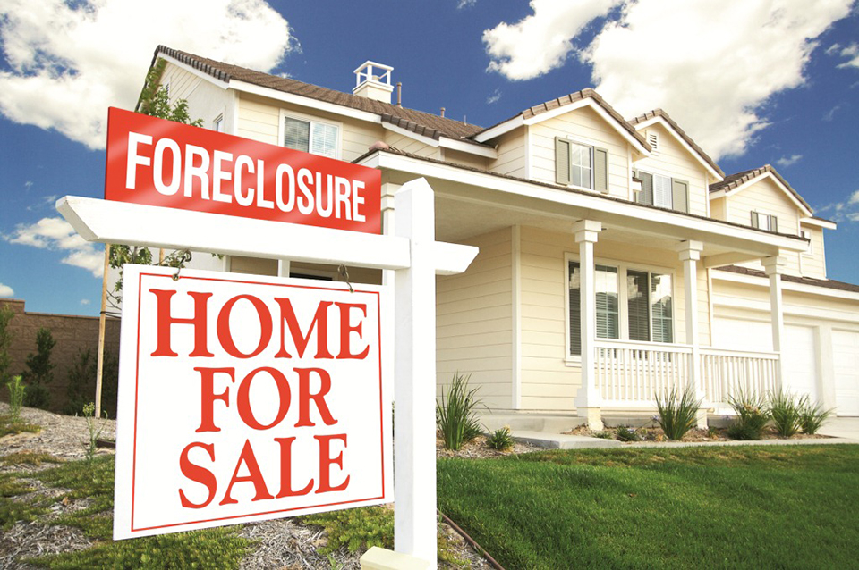 Is writing about our foreclosure a bad idea?