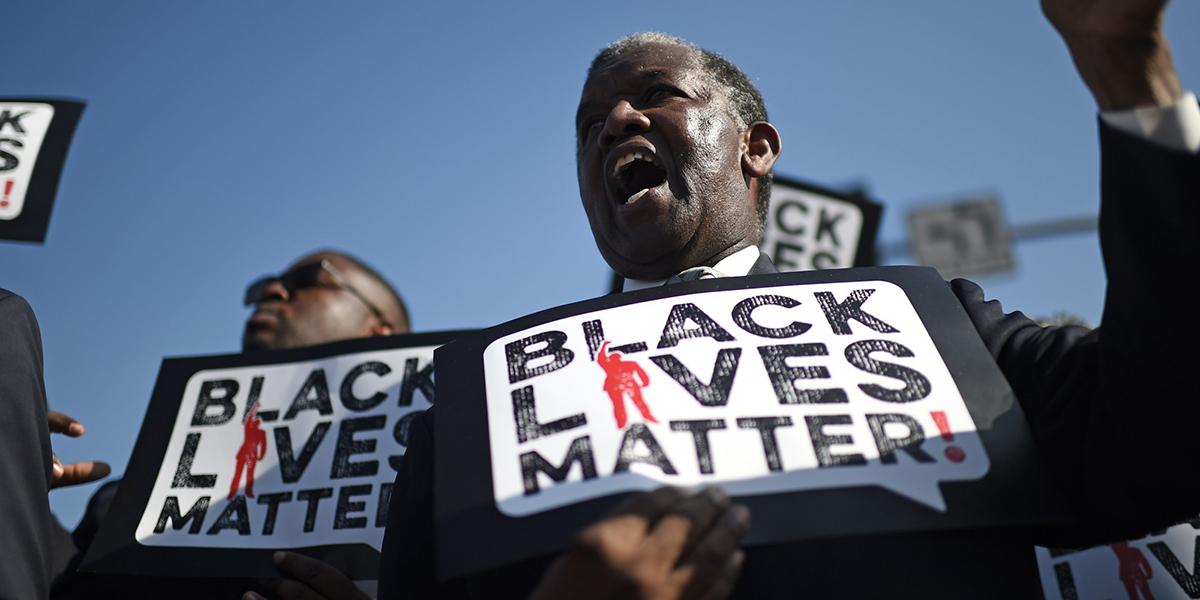 #BlackLivesMatter, Ferguson protests, Michael Brown, Eric Garner, Tamir Rice, Black Lives Matter movement