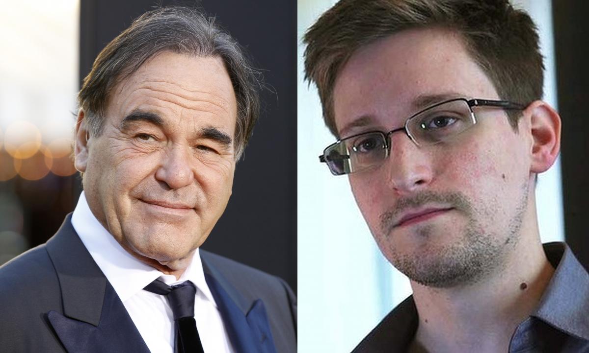 Snowden, Edward Snowden, NSA leaks, NSA surveillance programs, Oliver Stone, Citizenfour, Laura Poitras