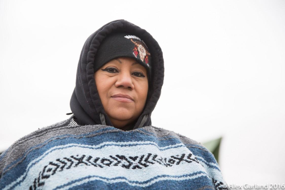 Dakota Access Pipeline, Standing Rock, Alex Garland, North Dakota, Standing Rock Sioux tribe, Standing Rock protests