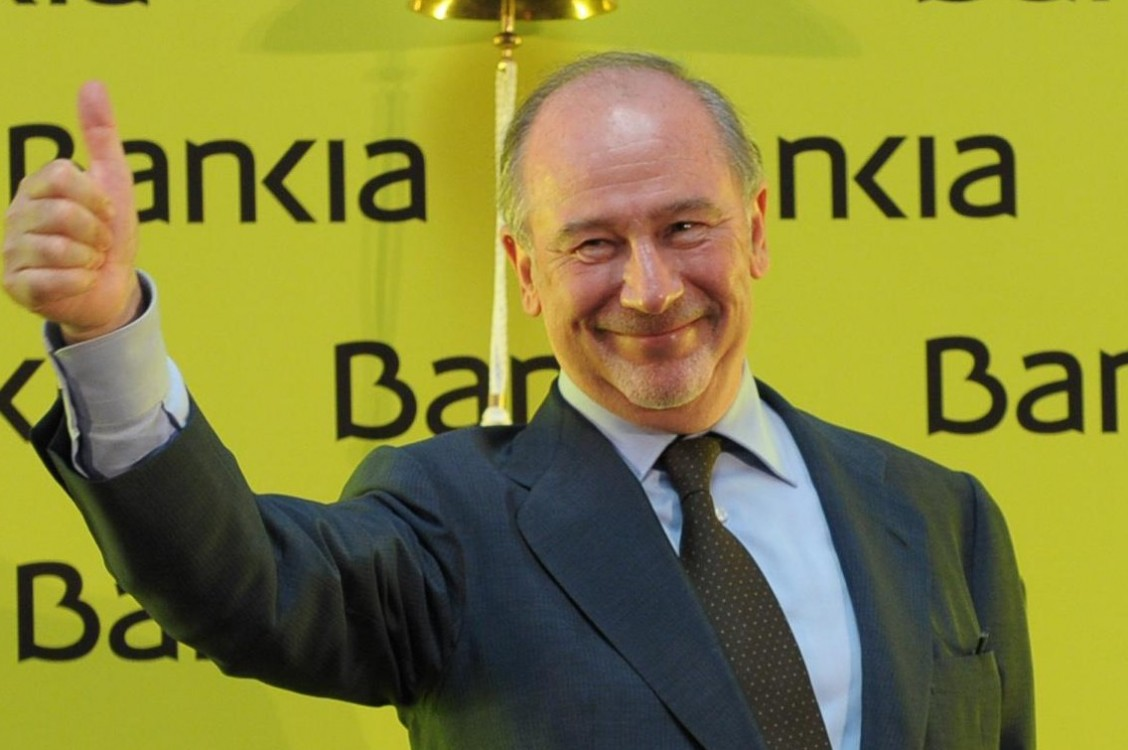 Rodrigo Rato, Bankia, Spanish banking crimes, XNet, 15MpaRato, 15M movement, movement of the squares, political-banking crimes, financial-political elite, Barcelona City Council
