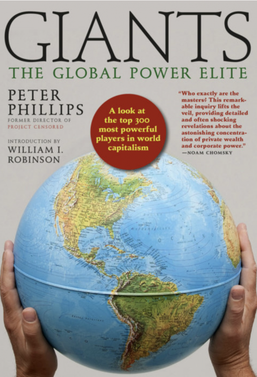 multinational corporations, transnational elites, networks of power, global power elites, global financial institutions