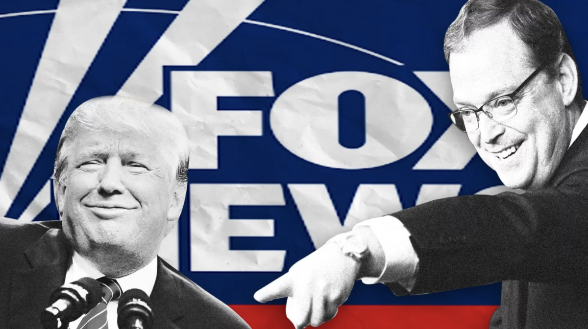 cybersecurity programs, US cybersecurity, Fox journalists, Fox influence, biased reporting, Fox spin, Donald Trump