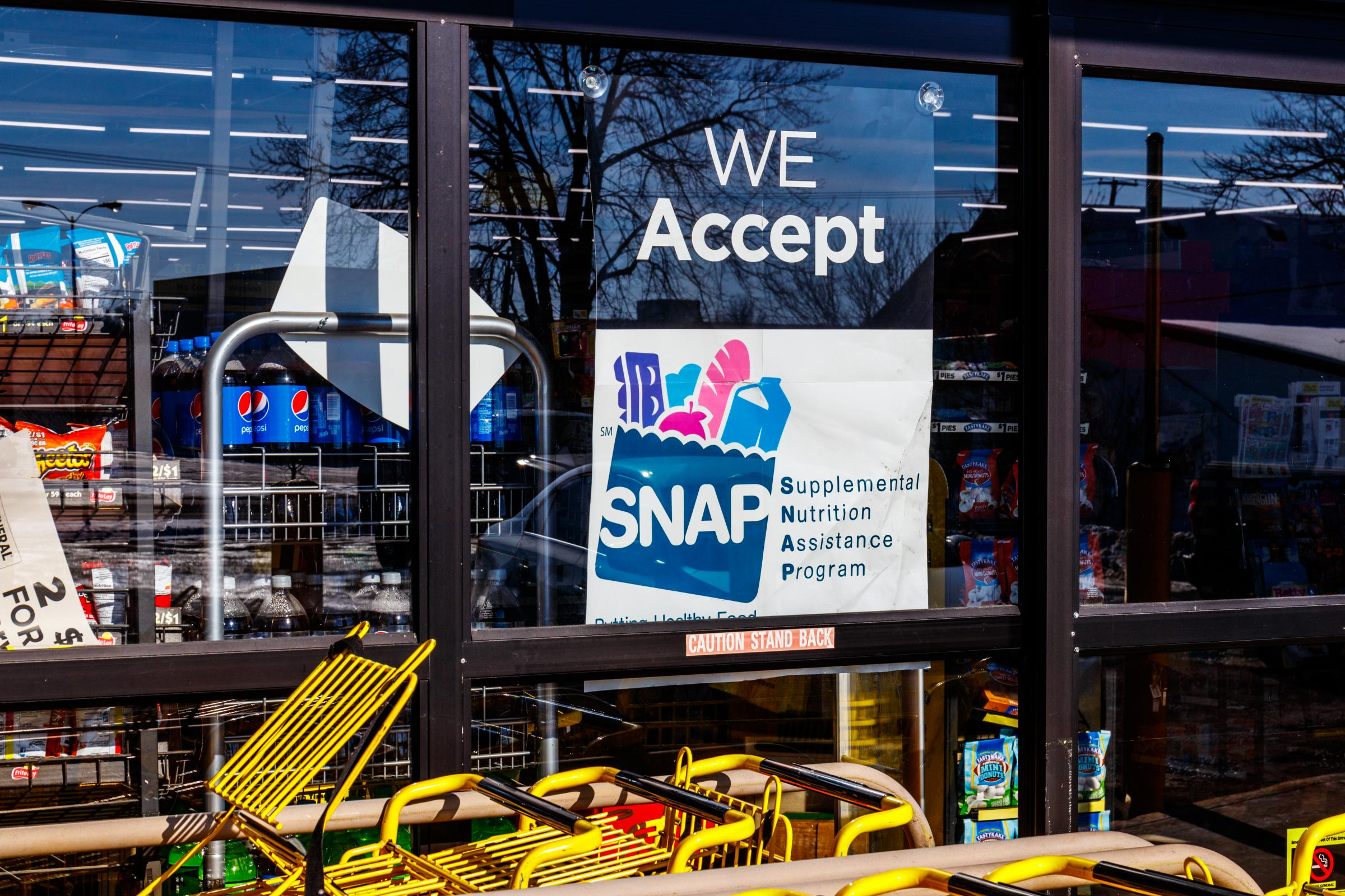 SNAP, food assistance, food aid, low-income Americans, poverty in America, food deserts, food stamps
