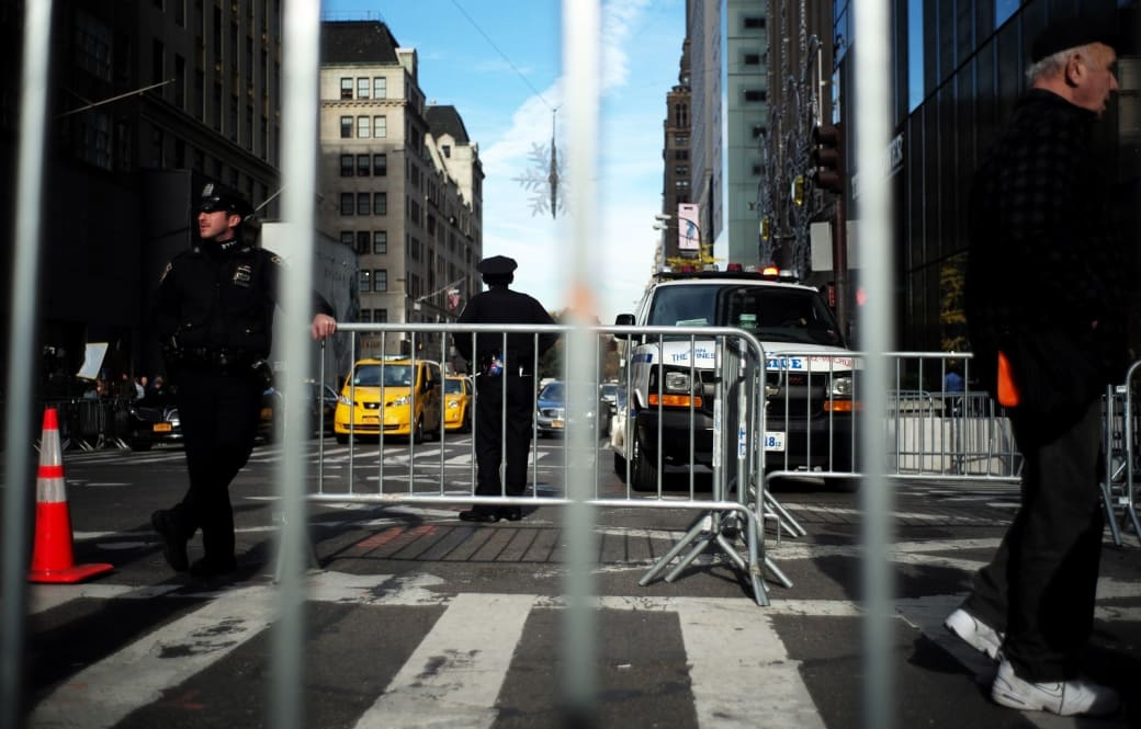Jewel Samad / AFP / Getty Images