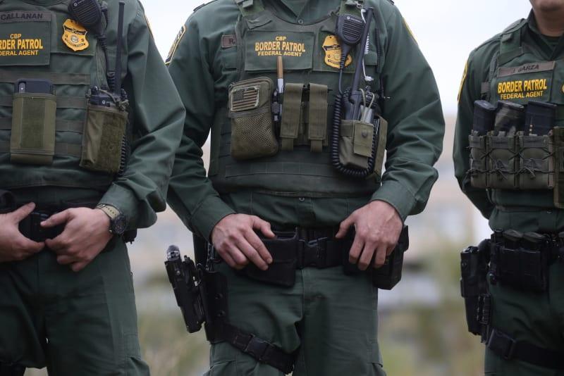 tracking journalists, monitoring journalists, Trump media control, Trump censorship, ICE, migrant crisis, Operation Secure Line, migrant caravan, Customs and Border Protection, U.S. Border Patrol, Homeland Security