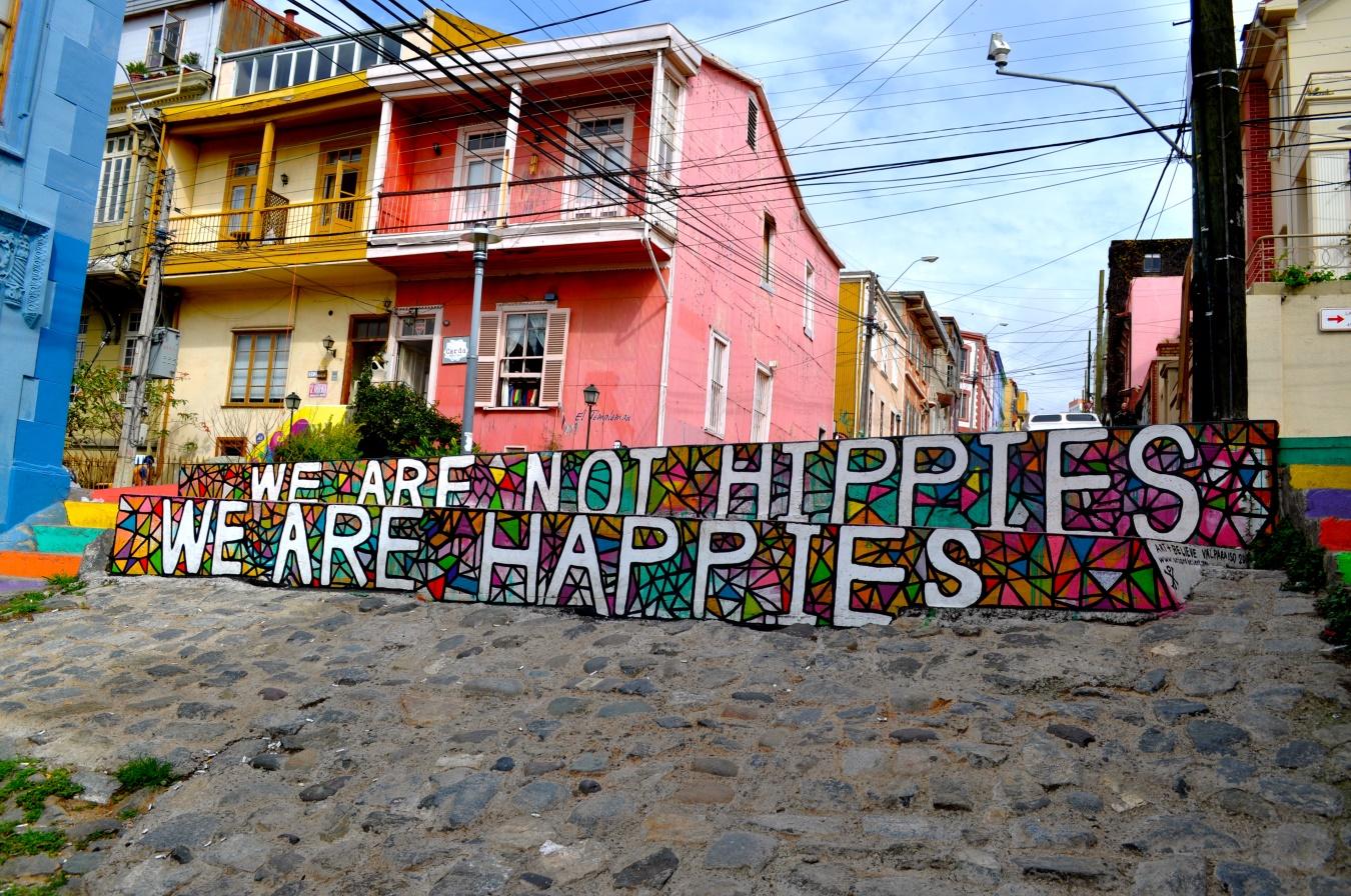 Valparaiso Citizens Movement, Valparaiso fires, climate disasters, neoliberalism, free market capitalism