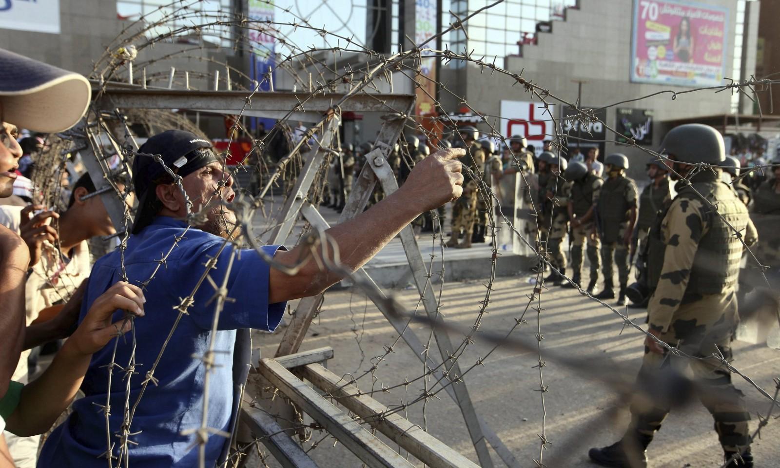 Human rights violations?