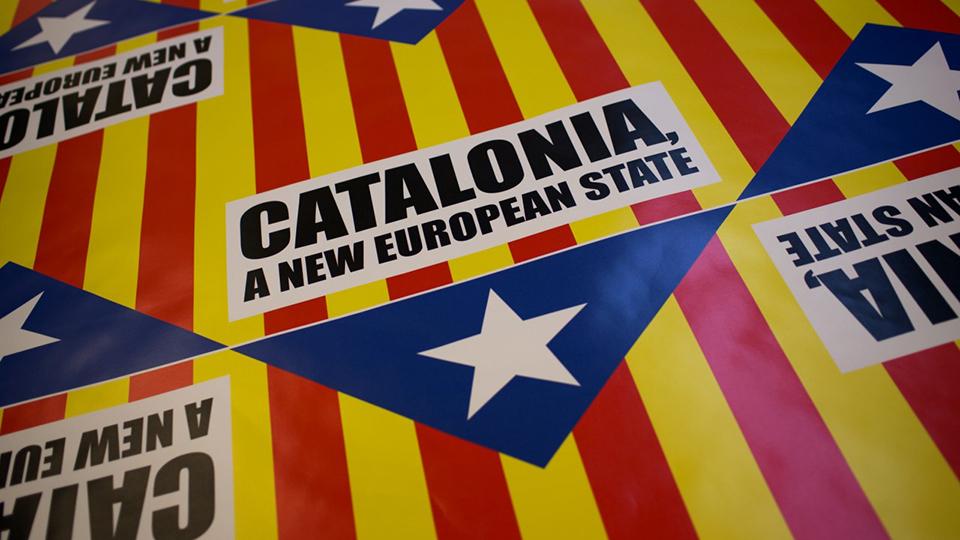 Catalunya Ingin Merdeka, Barcelona Bisa Terdepak Dari La Liga Spanyol