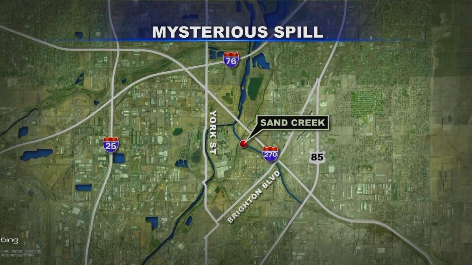 Exposed Fracking in Floodplains Led to Major Oil Spill in