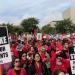worker strikes, teacher strikes, hospital workers strikes, driver strikes, union workers, worker rights