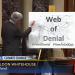 #WebOfDenial, climate denial, fossil fuel industry, Exxon climate lies