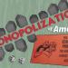 Robert Reich, antitrust laws, monopolies, preventing monopolization, corporate mergers, wealth redistribution, consumer choice