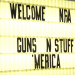 gun violence, gun lobby, mass killings, National Rifle Association