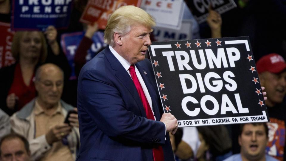 EPA, pollution deaths, pollution risks, Donald Trump, Scott Pruitt, respiratory illness