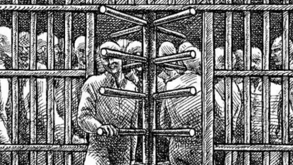 recidivism, prison conditions, prisoner population, incarceration crisis, high incarceration rates