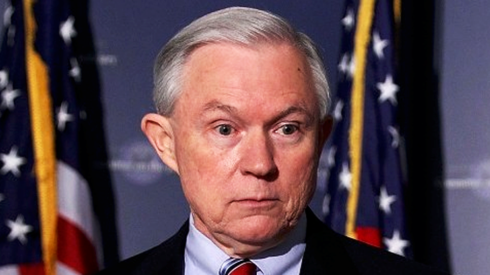 Jeff Sessions, attorney general, Donald Trump, racist agenda, Leadership Conference on Civil Rights, People for the American Way, NAACP, U.S. Commission on Civil Rights, Sessions opposition